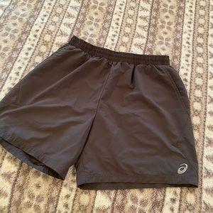ASICS running shorts *Lined*